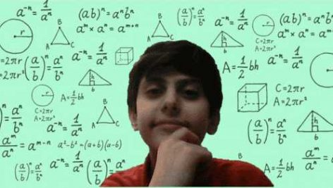 عکس مطلب مربوط به ریاضی هفتم