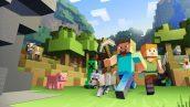 عکس صحنه ای از بازی ماینکرافت
