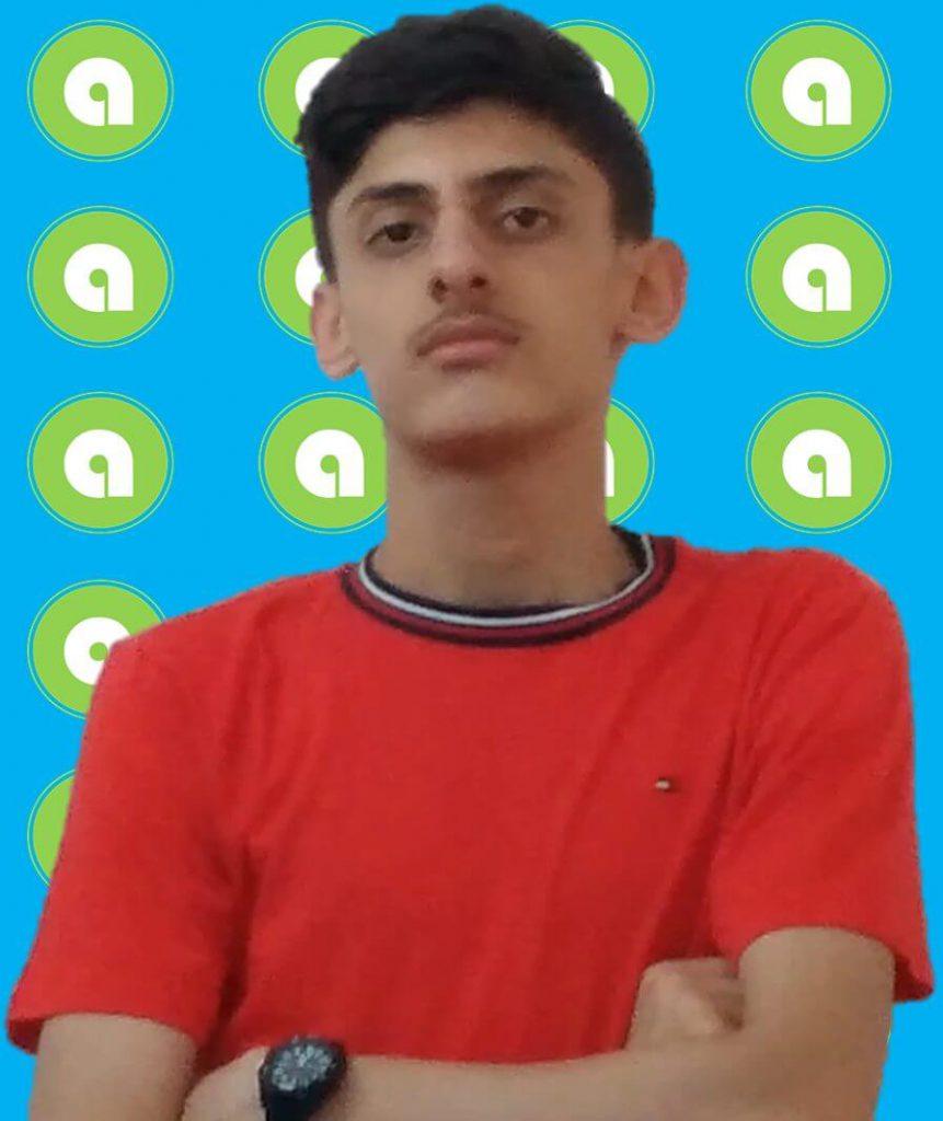 محمدمهدی حاجی حسینی